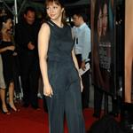 Amber Tamblyn at the NY premiere of the Sisterhood of the Travelling Pants 2 23025