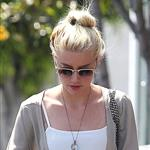 Amber Heard and her girlfriend Tasya on May 15th in LA 119245