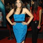 America Ferrera at the NY premiere of the Sisterhood of the Travelling Pants 2 22971