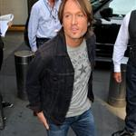 Keith Urban arrives for day 2 of American Idol auditions  126506