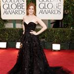 Amy Adams at the 2009 Golden Globes Awards 30515