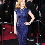Amy Adams Oscars 2011 80423