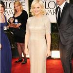 Amy Poehler and Will Arnett at the 2012 Golden Globe Awards 103024