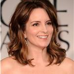 Tina Fey at the 2012 Golden Globe Awards 103028