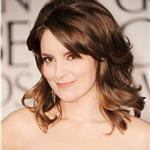Tina Fey at the 2012 Golden Globe Awards 103031