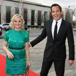 Will Arnett and Amy Poehler attend the Laughter Is The Best Medicine Gala in support of Toronto East General Hospital in Toronto 111231
