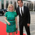 Will Arnett and Amy Poehler attend the Laughter Is The Best Medicine Gala in support of Toronto East General Hospital in Toronto 111233