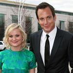 Will Arnett and Amy Poehler attend the Laughter Is The Best Medicine Gala in support of Toronto East General Hospital in Toronto 111235