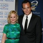 Will Arnett and Amy Poehler attend the Laughter Is The Best Medicine Gala in support of Toronto East General Hospital in Toronto 111238