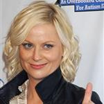 Amy Poehler Will Arnett at autism benefit 19369