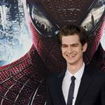 Andrew Garfield at the Los Angeles premiere of The Amazing Spider-Man 119654