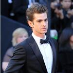 Andrew Garfield at Oscars 2011 80462