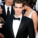 Andrew Garfield at Oscars 2011 80464