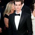 Andrew Garfield at Oscars 2011 80465