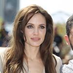 Angelina Jolie at Kung Fu Panda 2 photo call in Cannes 85188