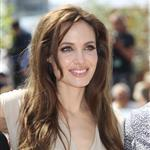 Angelina Jolie at Kung Fu Panda 2 photo call in Cannes 85189