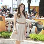 Angelina Jolie at Kung Fu Panda 2 photo call in Cannes 85191