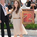 Angelina Jolie at Kung Fu Panda 2 photo call in Cannes 85194