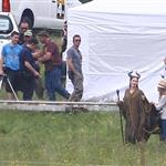Angelina Jolie on location for Maleficent  118140