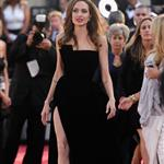 Angelina Jolie at the 84th Annual Academy Awards 107599