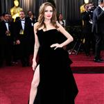 Angelina Jolie at the 84th Annual Academy Awards 107602