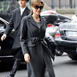 Angelina Jolie promotes The Tourist in Paris 73989