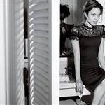 Angelina Jolie new ads for St John 18012