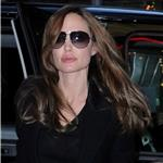 Angelina Jolie takes Shiloh, Zahara and Pax to the movies on the East Side of Manhattan 99856