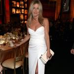 Jennifer Aniston attends the 40th AFI Life Achievement Award honoring Shirley MacLaine 116957