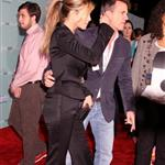 Jennifer Aniston at the premiere of He's Just Not That Into You 31874