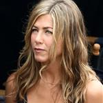 Jennifer Aniston on the Atlantic City set of Bounty 41731