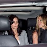 Courteney Cox Jennifer Aniston 86606