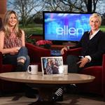 Jennifer Aniston tells Ellen and Conan there are no Mexican baby adoptions 78117