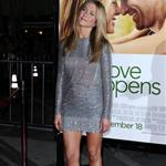 Jennifer Aniston at the premiere of Love Happens  46939