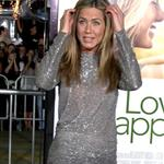 Jennifer Aniston at the premiere of Love Happens  46946