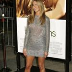 Jennifer Aniston at the premiere of Love Happens  46953