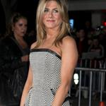 Jennifer Aniston at the Los Angeles premiere of Wanderlust  106438