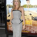 Jennifer Aniston at the Los Angeles premiere of Wanderlust  106442