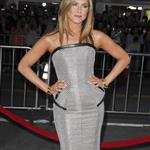 Jennifer Aniston at the Los Angeles premiere of Wanderlust  106443