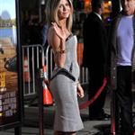 Jennifer Aniston at the Los Angeles premiere of Wanderlust  106445