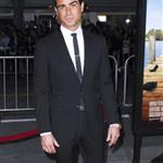 Justin Theroux at the Los Angeles premiere of Wanderlust  106466