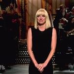 Anna Faris hosts Saturday Night Live  96446