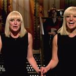 Anna Faris hosts Saturday Night Live  96448