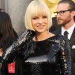 Anna Faris at the 84th Annual Academy Awards 107191