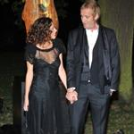 Anna Friel and Rhys Ifans at Raisa Gorbachev Foundation party in London 94902