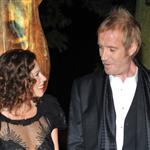 Anna Friel and Rhys Ifans at Raisa Gorbachev Foundation party in London 94903