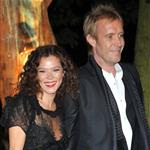 Anna Friel and Rhys Ifans at Raisa Gorbachev Foundation party in London 94907