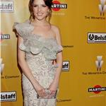 Anna Kendrick at the Golden Globes 2010  53513