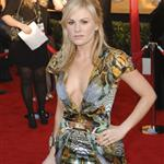 Anna Paquin at SAGs 2010 53935