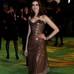 Anne Hathaway at the London premiere of Alice in Wonderland 55729